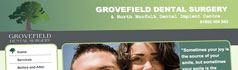 Grovefield Dental Surgery