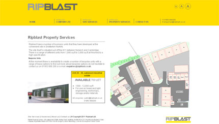 Ripblast Property Services
